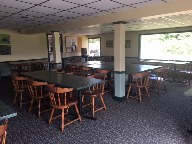 Whaling City Function Room